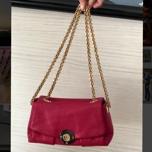 Henri Bendel Chain Crossbody Bag